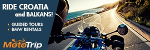 Motorcycle Rental Locations Map Motorcycle Tours And Rentals In Croatia