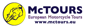 East coast MC Tours UK and European Motorcycle Tours