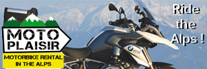 France Switzerland Motorcycle Rental