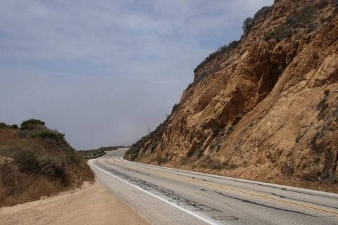 pacific-coast-hwy-1- Route Photo