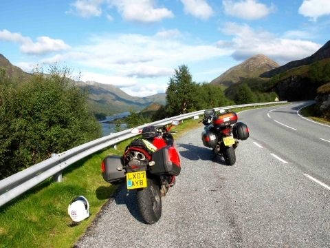 b863--north-ballachulish-