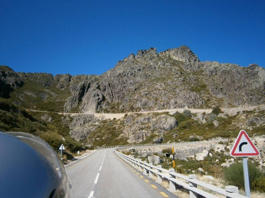 n339--glacia-mountain- Route Photo